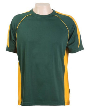 Australian Spirit-Aus Spirt Olympikool Tees 1st ( 10 Colour )--Uniform Wholesalers - 9