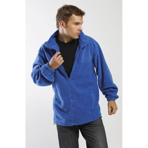 Grace Collection-Grace Collection Mens Burleigh Polar Fleece--Uniform Wholesalers - 1