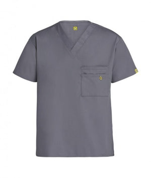 Wonderwink Origin Scrub Top Alpha (CATRE4)