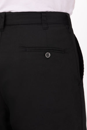 Chef Works Basic Chef Pant-(CEBP)