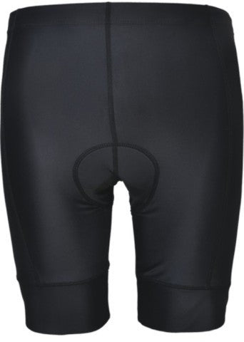 Bocini-Bocini Adults Cycling Shorts-Black / 2XS-Uniform Wholesalers - 2