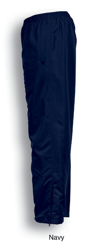 Bocini-Bocini Unisex Track-Suit Pants-Navy / S-Uniform Wholesalers - 5
