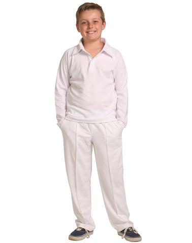 Winning Spirit Kids Cooldry Polyester Pants (CP29K)
