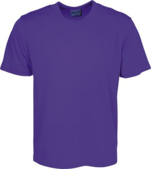 Bocini-Bocini Adults Plain Breezeway Micromesh Tee Shirt 1st (14 Colour)--Uniform Wholesalers - 14
