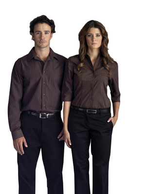 identitee-Identitee Ladies Fifth Avenue--Uniform Wholesalers - 1