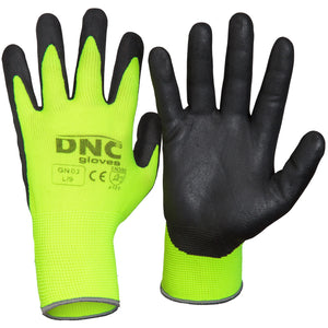 DNC Nitrile Sandy Finish (GN08)