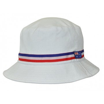 Grace Collection-Grace Collection Bucket Hat--Uniform Wholesalers