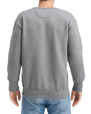 Gildan Hammer Fleece Adult Crew (HF000)