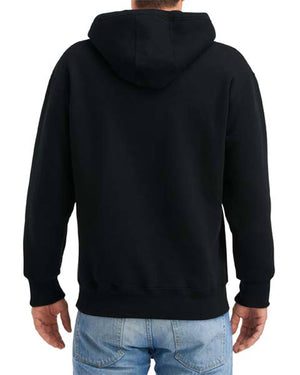 Gildan Hammer Fleece Adult Hood (HF500)