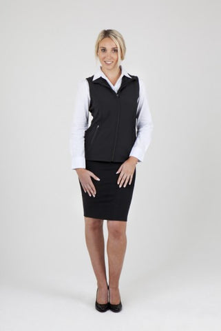 Ramo-Ramo Ladies Tempest Vest--Uniform Wholesalers - 1