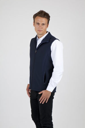 RAMO-Ramo Men's Tempest Vest--Uniform Wholesalers - 1