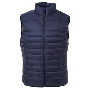 Great Southern Women's Puffer Vest - (J808W)