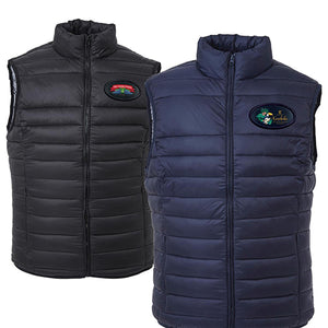 Great Southern The Puffer Vest - (J808)