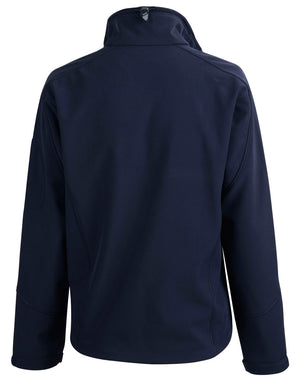 Winning Spirit Ladies' Softshell Jacket (JK24)