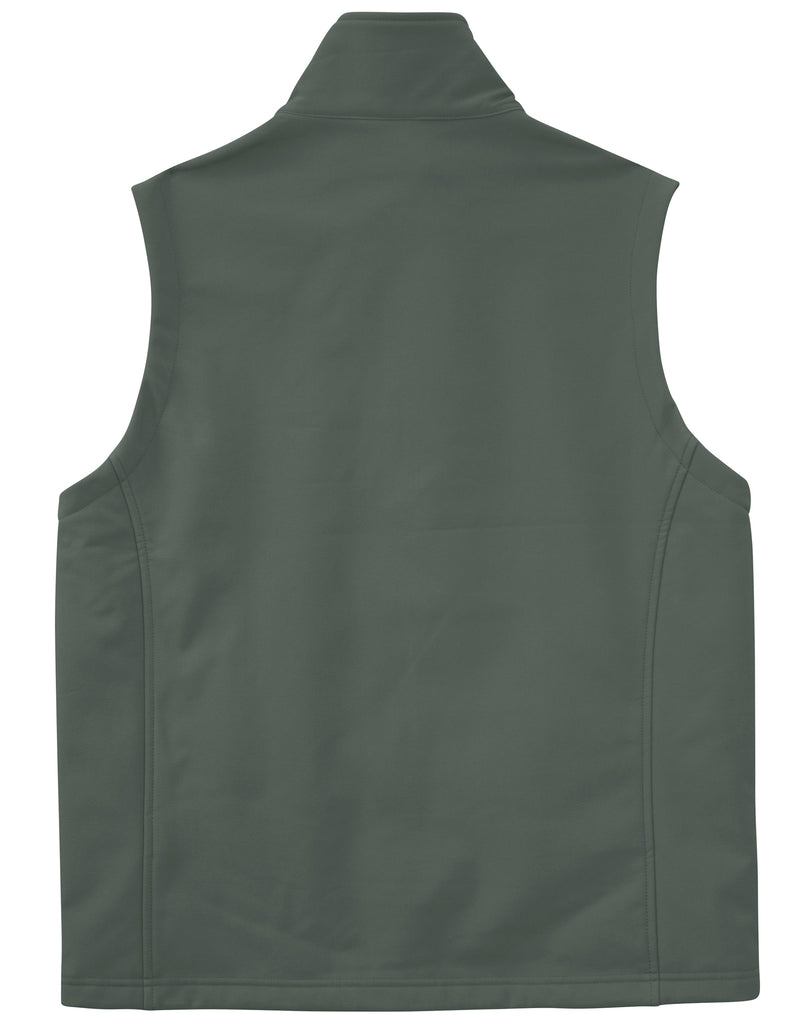 Winning Spirit Men's Softshell Hi-tech Vest (JK25)
