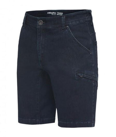 King Gee Stretch Denim Short (K13040)