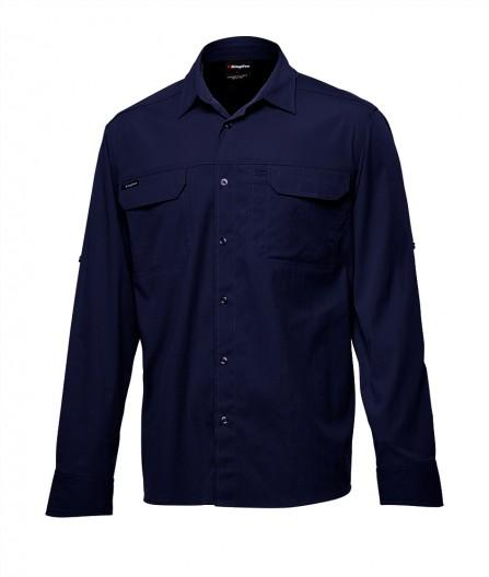 King Gee Kinggee Drycool Shirt L/S (K14023)