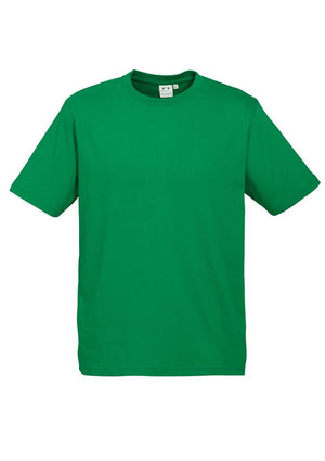 Biz Collection-Biz Collection Mens Ice Tee 1st ( 12 Colour )-Kelly Green / S-Uniform Wholesalers - 9