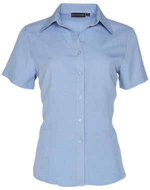 Winning Spirit Women's CoolDry Short Sleeve Shirt (M8600S)