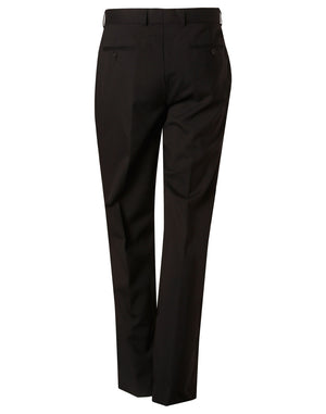 Winning Spirit Men's Wool Blend Stretch Pants (M9300)