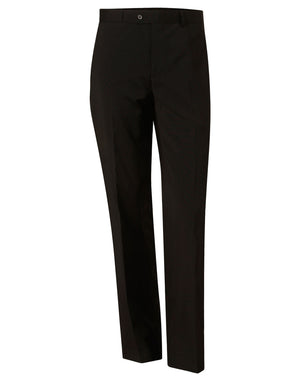 Winning Spirit Men's Poly/Viscose Stretch Pants (M9330)