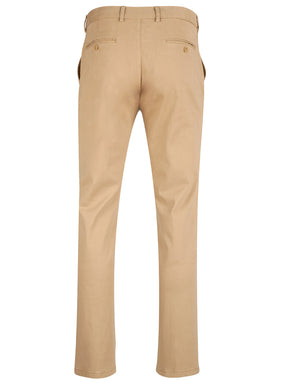 Winning Spirit Mens Boston Chino (M9380)