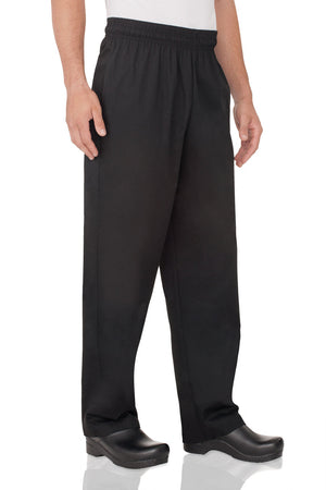 Chef Works Essential Baggy Chef Pants -(NBBP)