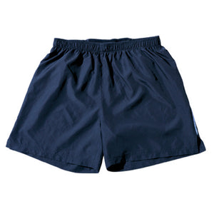 Bocini-Bocini Men's Athletic Shorts-Navy / S-Uniform Wholesalers - 3