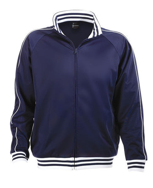 identitee-identitee Mens Sunset Urban Track Top-Navy / XS-Uniform Wholesalers - 4