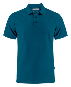 James Harvest Men's Cotton Polo (NEPTUNE MODERN)