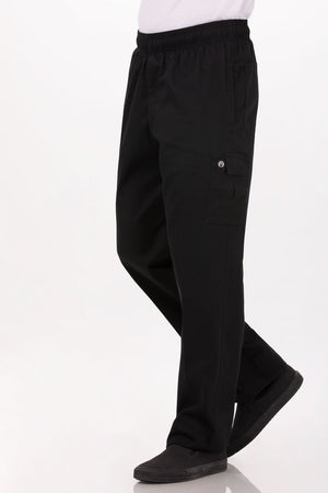 Chef Works Cargo Chef Pants - (PC001)