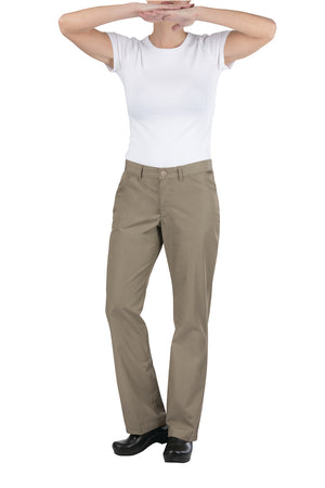 Chef  Works  Womens Professional Chef Pants-(PEN02W)