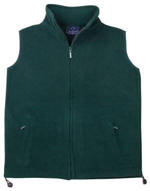 Winning Spirit Unisex Freedom Polar Fleece Vest (PF02)