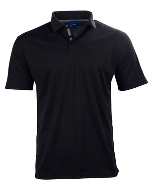 Winning Spirit Staten Polo Shirt Men's (PS83)