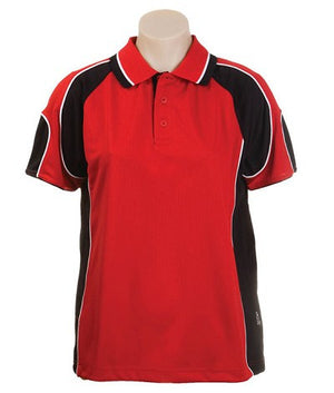 Australian Spirit-Aus Spirt Glenelg Junior-8 / Red/Black-Uniform Wholesalers - 10
