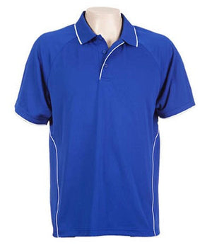 Australian Spirit-Aus Spirt Senator Mens Polo--Uniform Wholesalers - 10