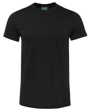 JB's Wear-JB's Adults Fitted Tee-Black / S-Uniform Wholesalers - 2