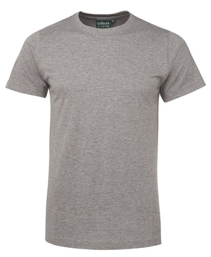 JB's Wear-JB's Adults Fitted Tee-13% Marle / S-Uniform Wholesalers - 5