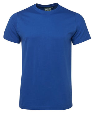 JB's Wear-JB's Adults Fitted Tee-Royal / S-Uniform Wholesalers - 11
