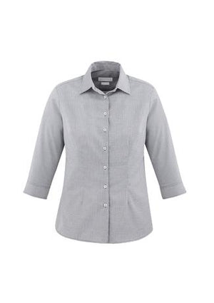 Biz Collection Ladies Jagger ¾/S Shirt (S910LT)