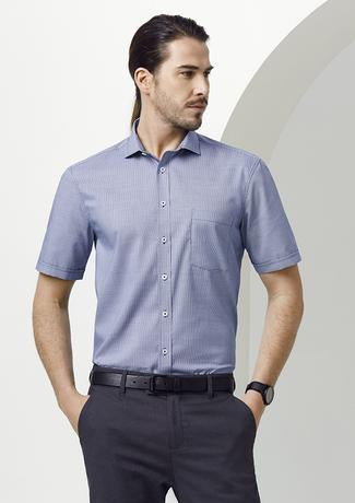 Biz Collection Mens Jagger Shirt (S910MS)