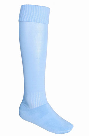 Bocini-Bocini Stripes Socks-Sky / Child-Uniform Wholesalers - 4
