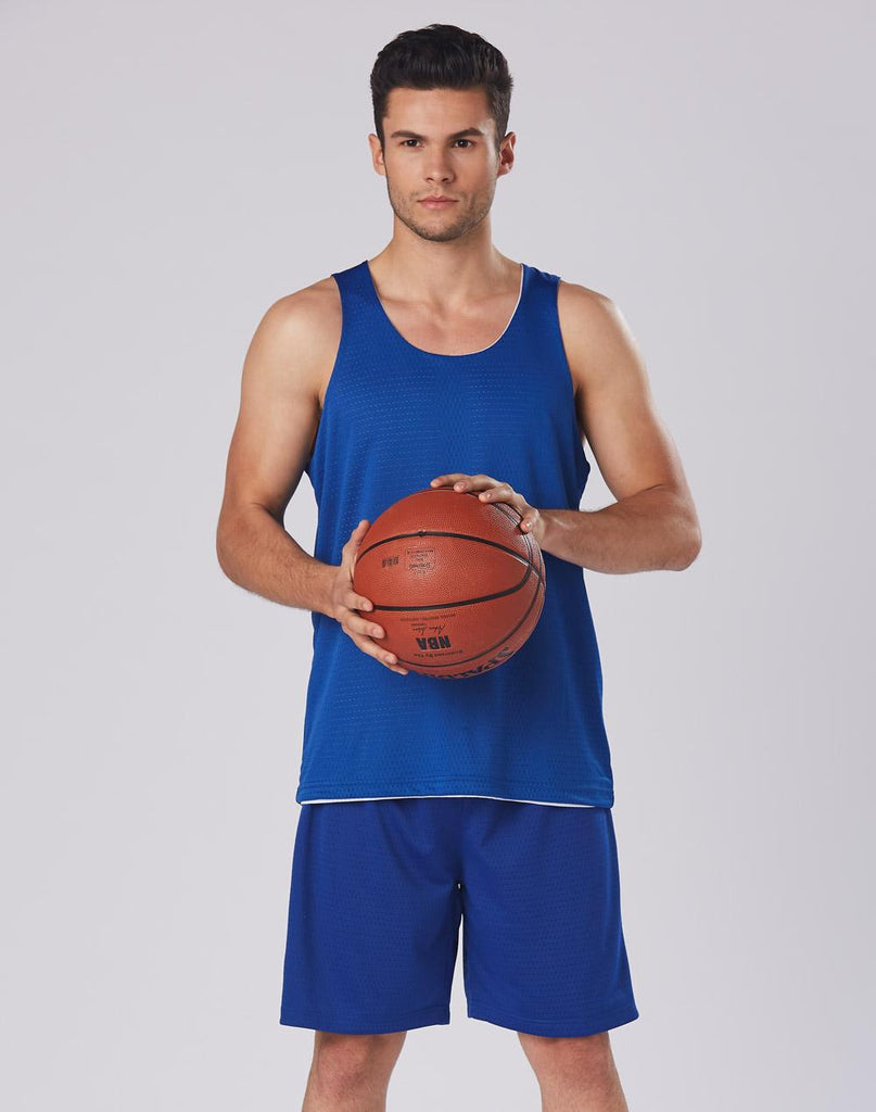 Winning Spirit Adults' CoolDry® Basketball Shorts (SS21)