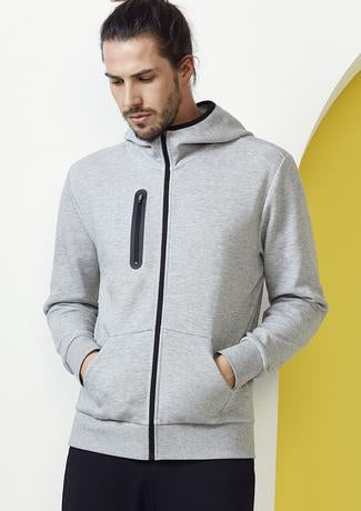 Biz Collection Mens Neo Hoodie (SW926M)