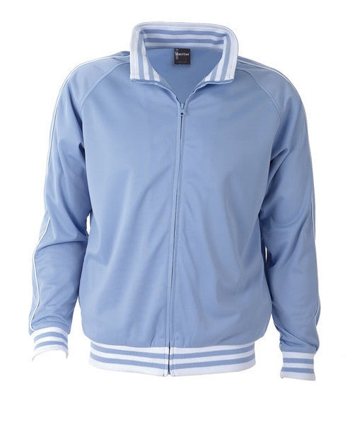 identitee-identitee Mens Sunset Urban Track Top-Sky / XS-Uniform Wholesalers - 6