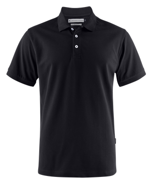 James Harvest Men's Polo Cotton/Lycra (SUNSET MODERN)