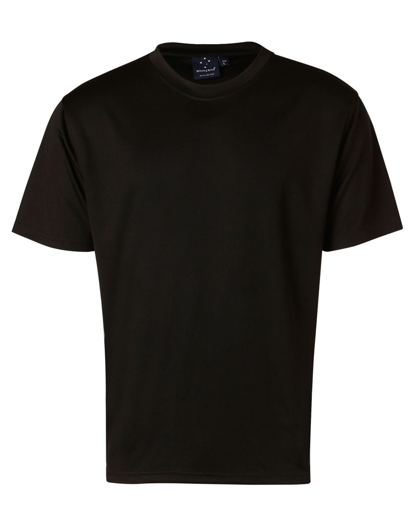 Winning Spirit Unisex Cooldry Short Sleeve Tee (TS23)