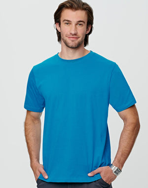 Winning Spirit Savvy Tee Men's (TS37)