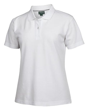 Jb's C Of C Ladies Pique Polo (S2MP1)