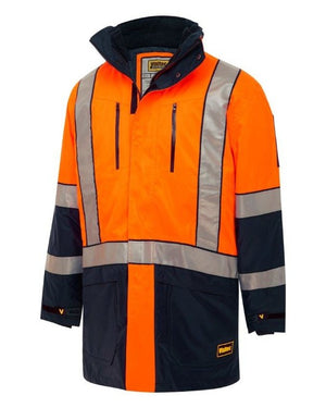 Visitec Elements 5-in-1 Jacket (V7000)